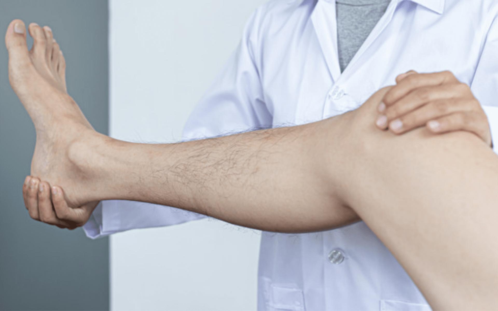 leziune de menisc tratament ortopedie